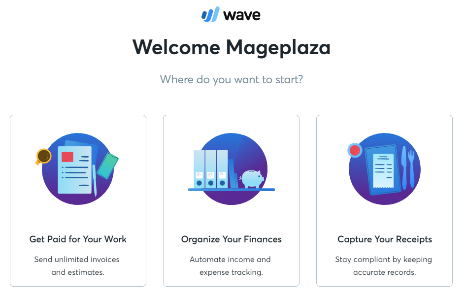 Instructions For Registering And Using Waveapps4