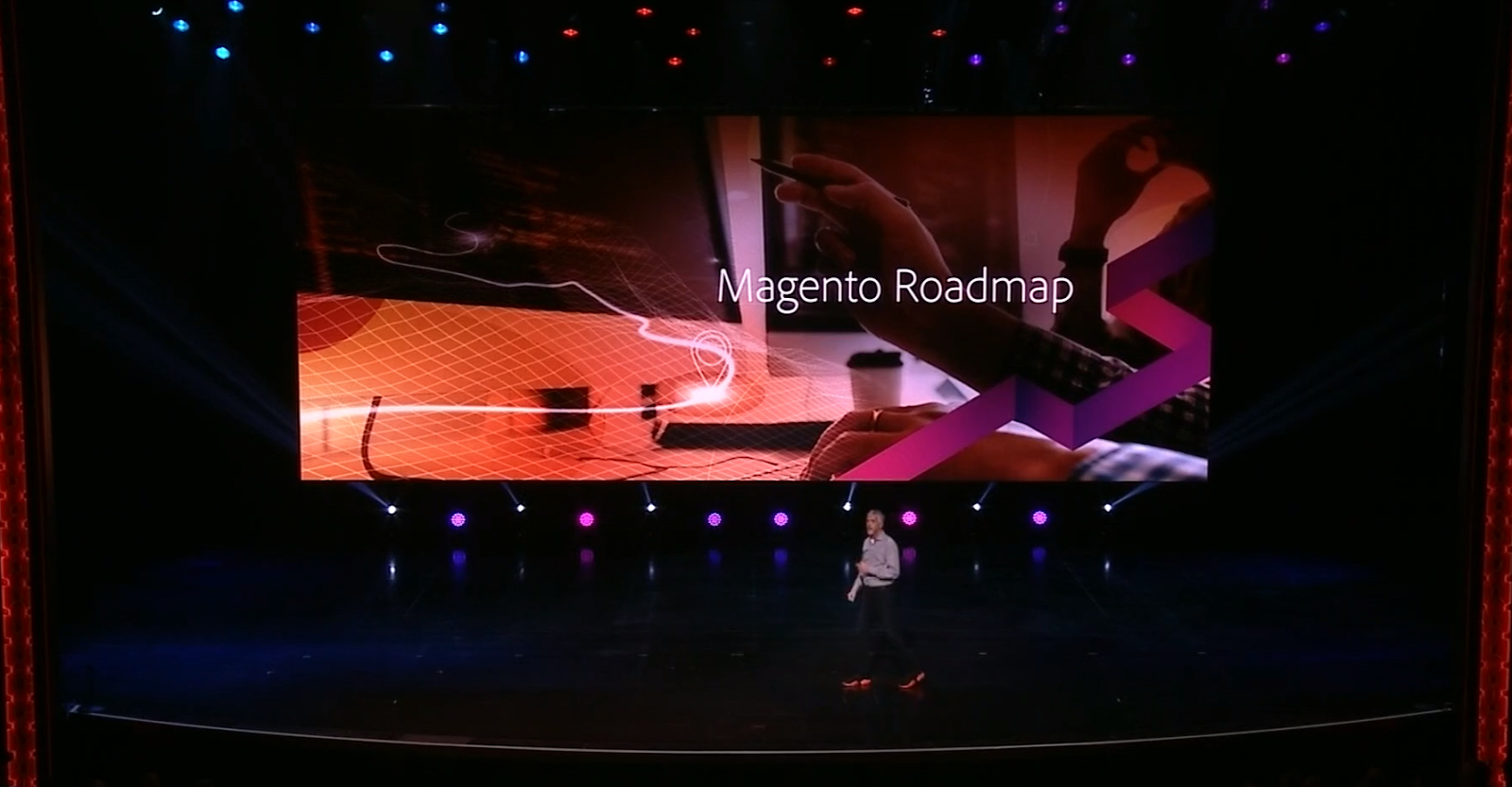 Magento Roadmap