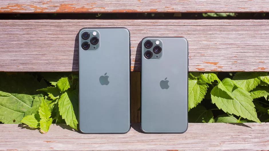 Iphone 11 pro grey 64 Gb
