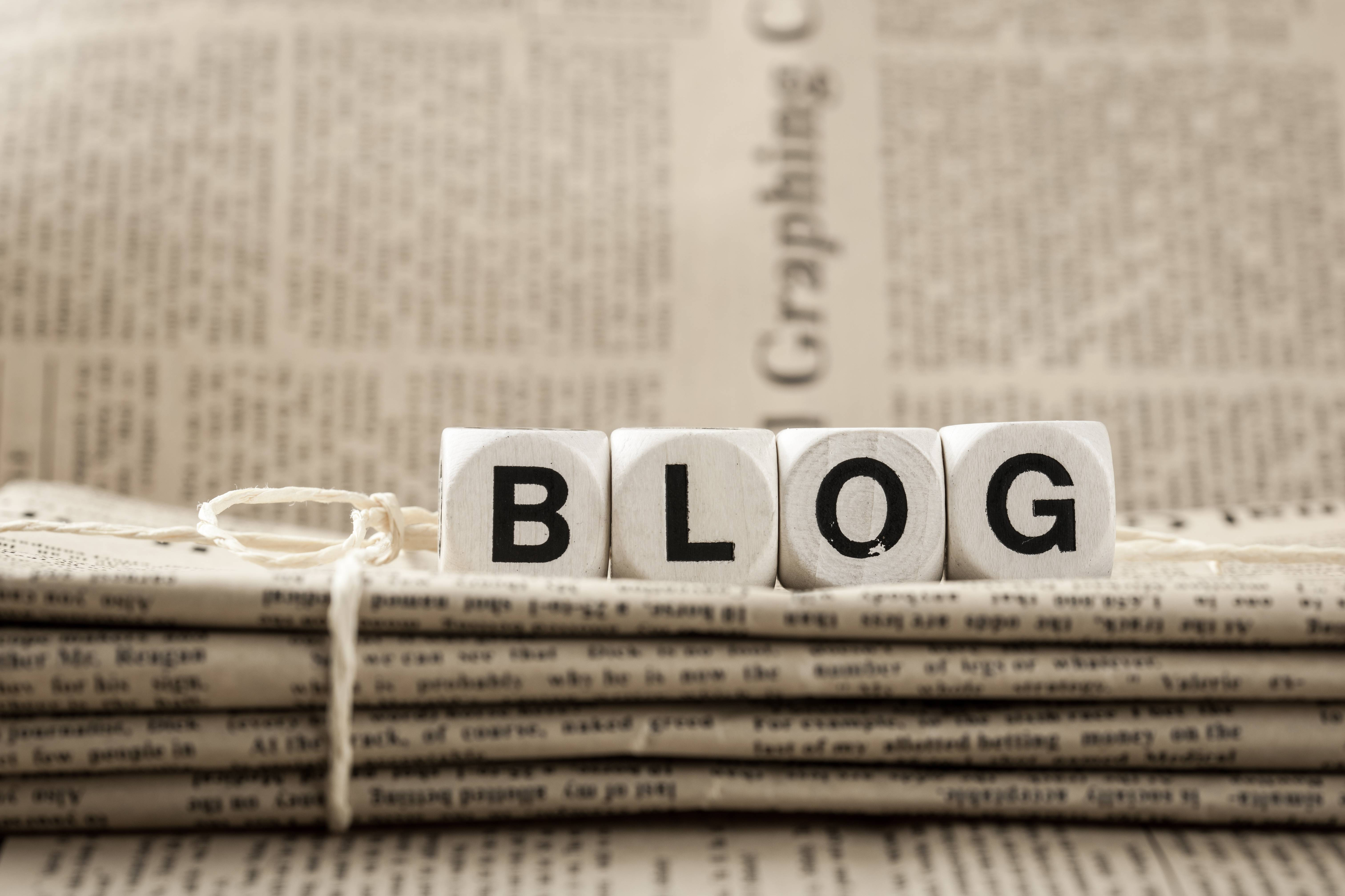 A useful blog