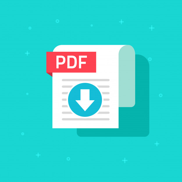 Attach PDF files to every item