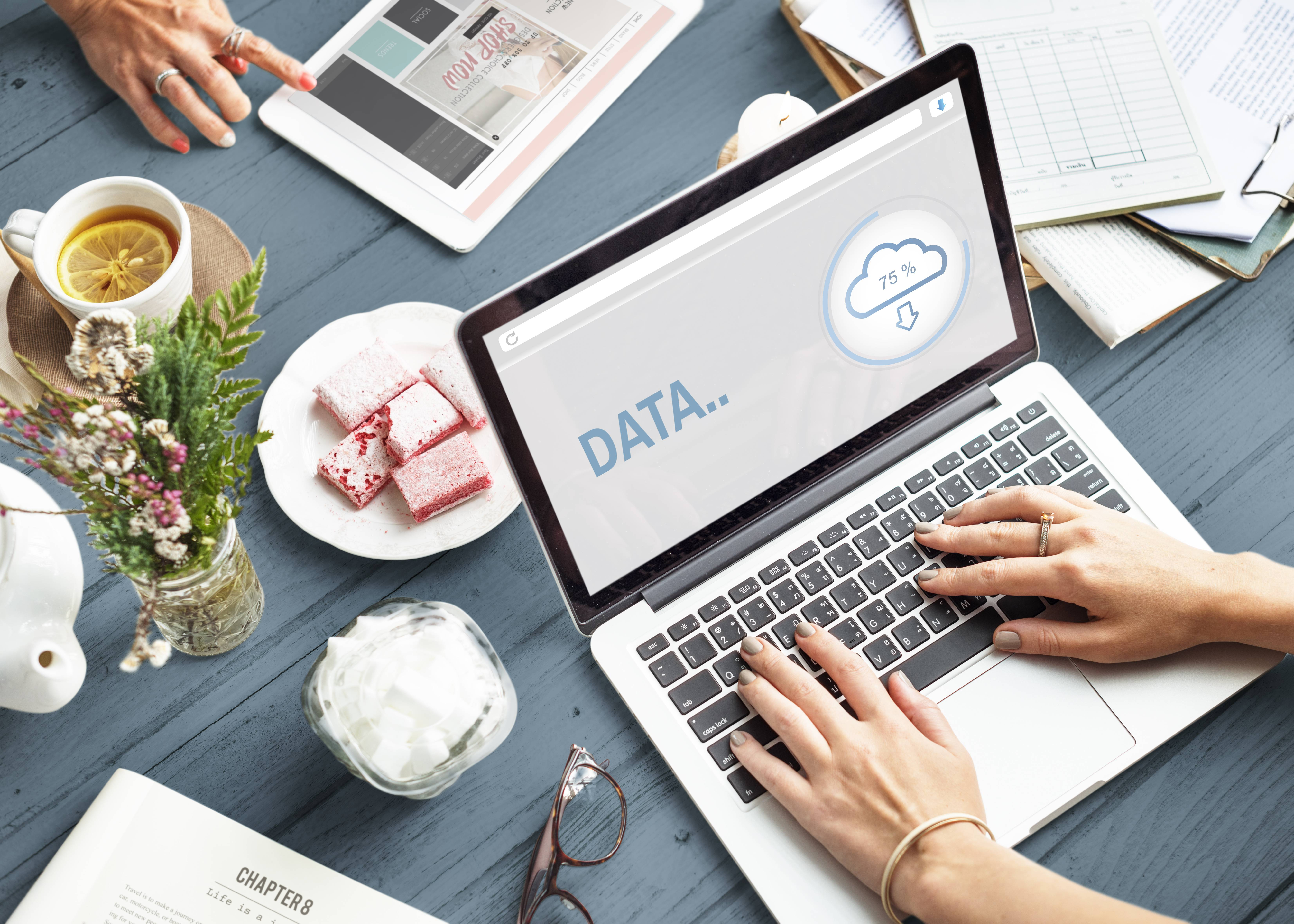 Big Data Analytics Benefits and Features