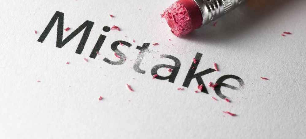 Avoid these 7 mistakes when you first start your online store