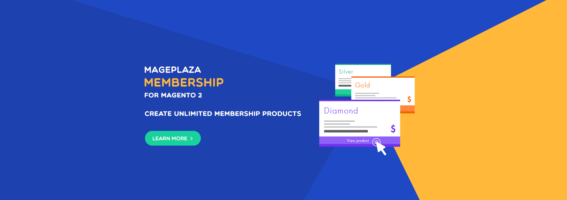 The Outstanding Applications of Membership Extension