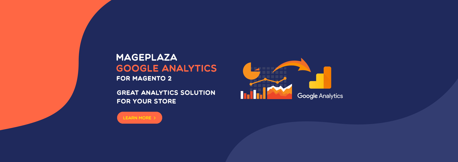 How to Integrate Google Analytics in Magento 2