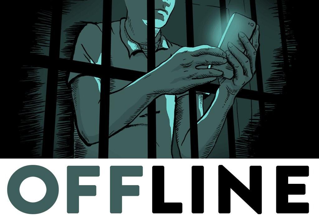 Offline Browsing