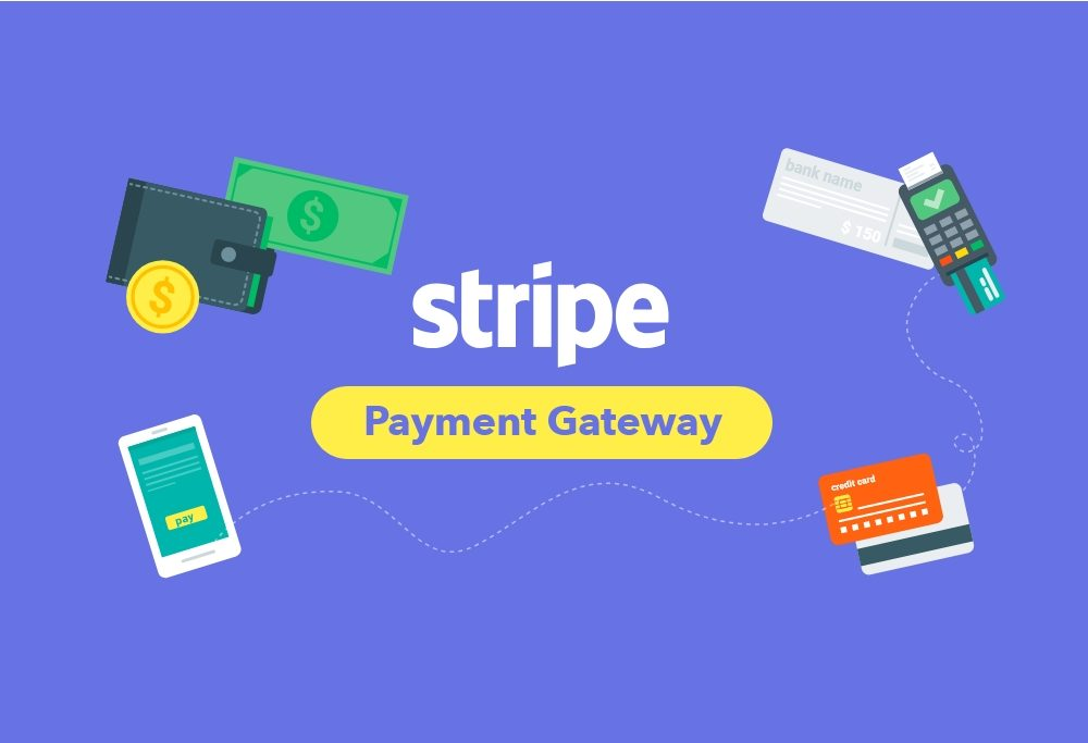 What is Stripe