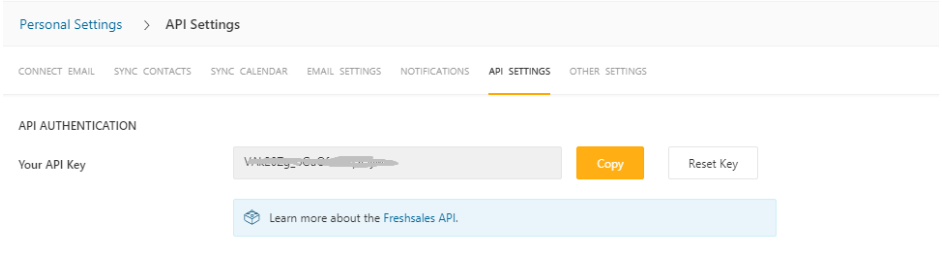 Instructions For Registering And Using Freshsales 3