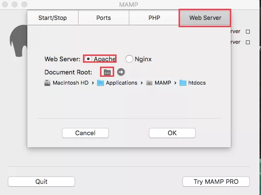 4 Steps to Install Magento 2 on MAC OSX – Mageplaza