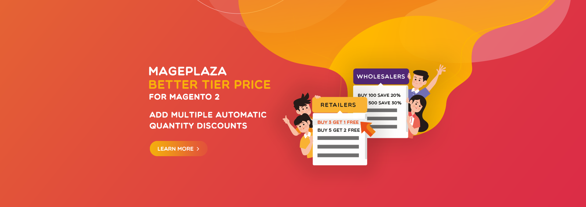 How to set up Tier Price in Magento 2