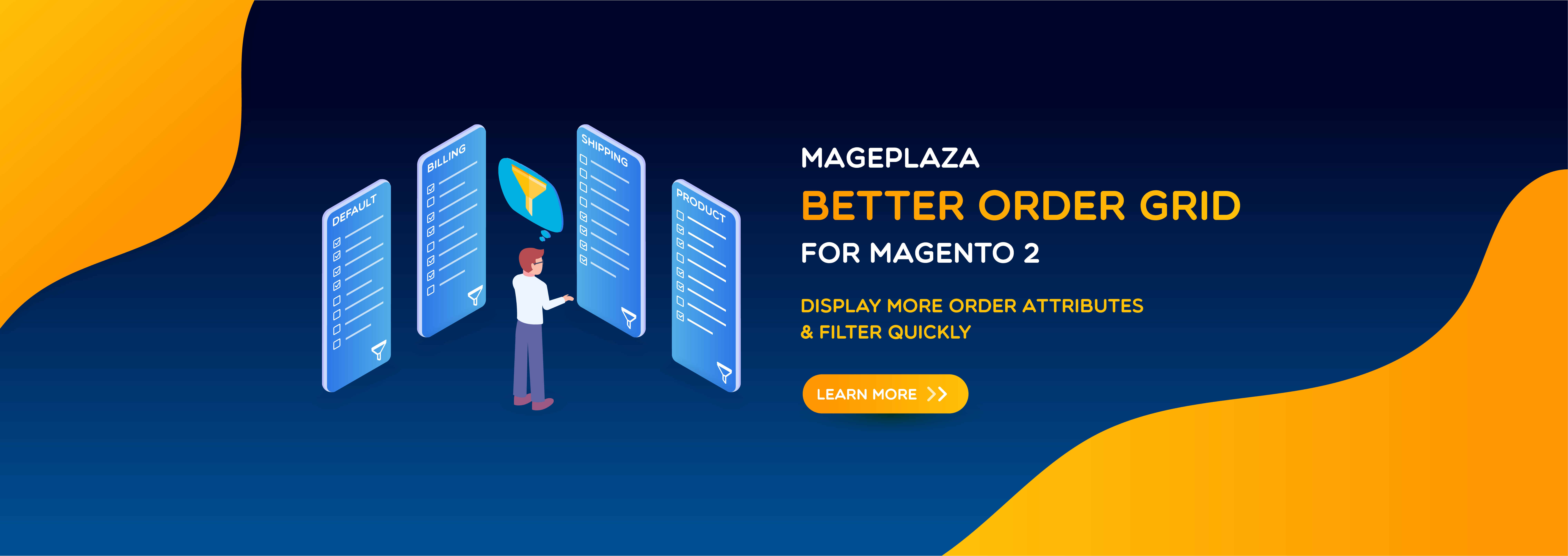 How to Manage Orders Effectively by Better Order Grid