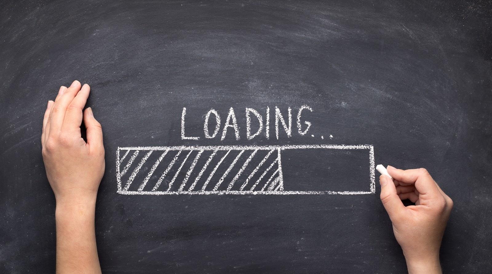 Optimize loading speed