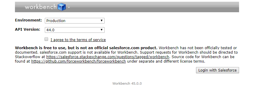 Instructions For Registering And Using Salesforce 2