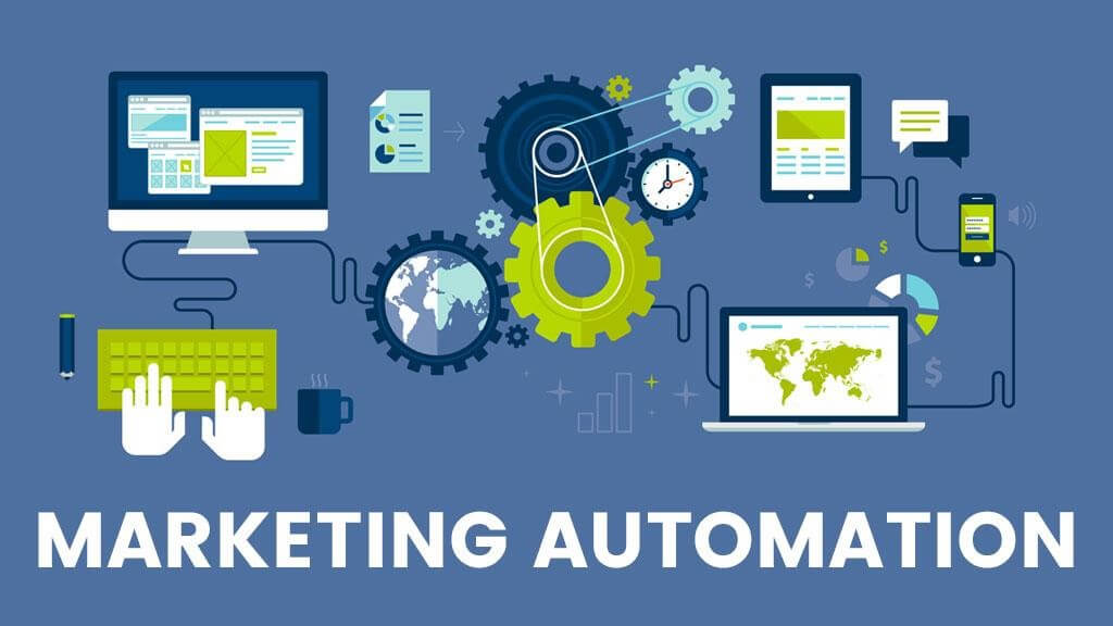 Marketing automation is needed