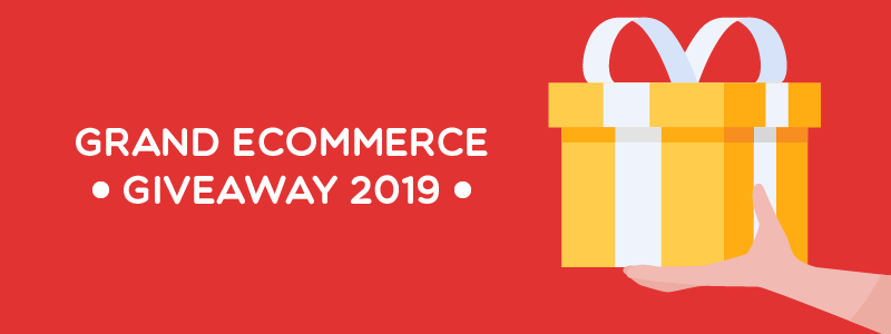 Mageplaza x Cloudways: Grand Ecommerce giveaway 2019