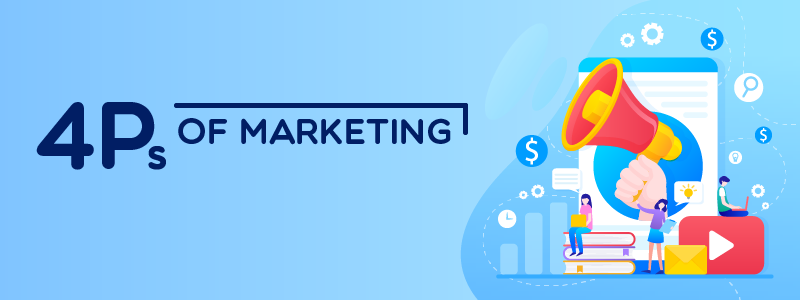 4 Ps Of Marketing - Marketing Mix Definition & Examples