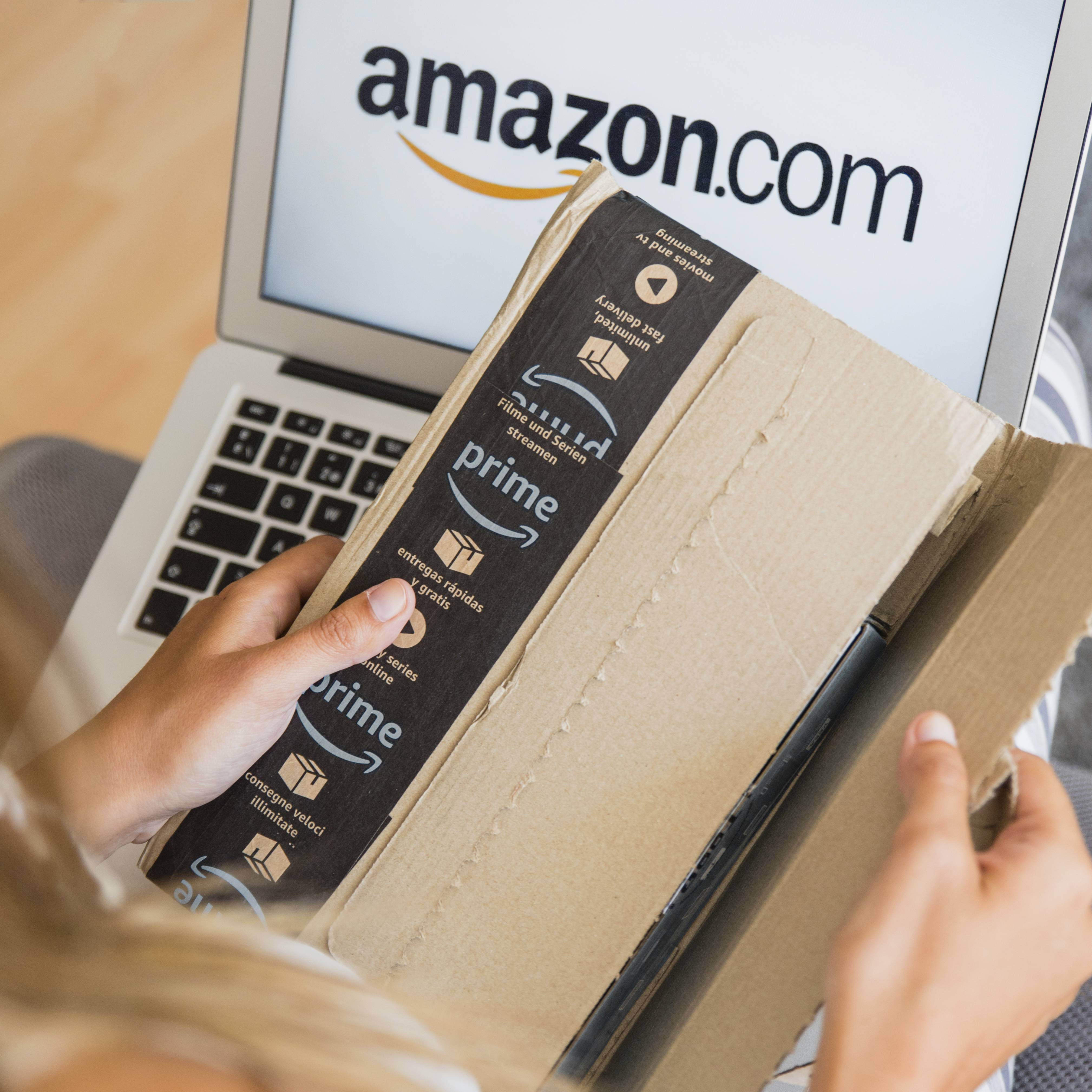 Amazon free shipping offer