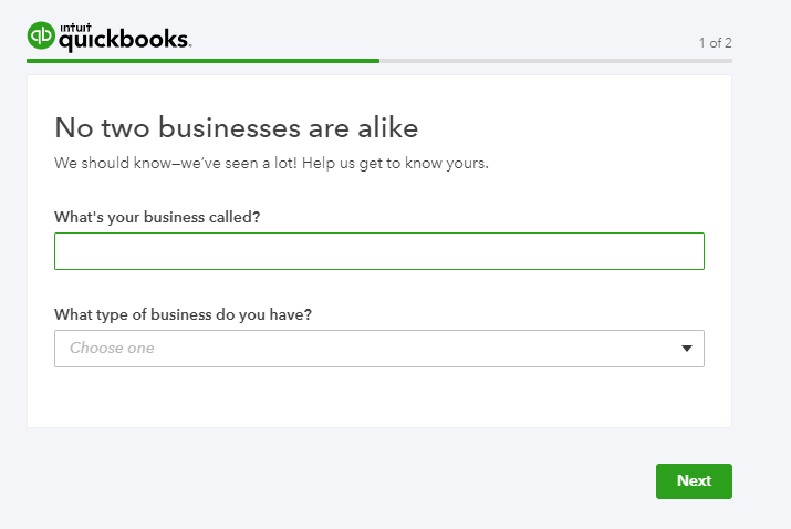 Instructions For Registering QuickBooks3