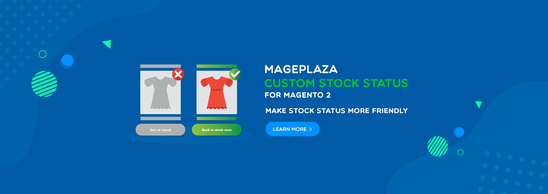 How to Show Stock Remaining Items in Magento 2