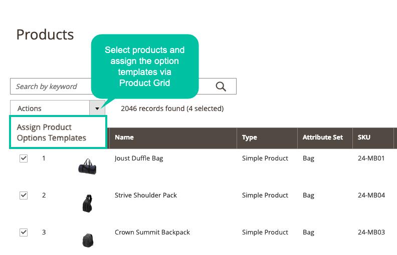 Product SKU